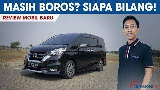 Nissan Serena Highway Star C27 2019 Indonesia Tes Lengkap   Jadi Lebih Irit   Cintamobil TV
