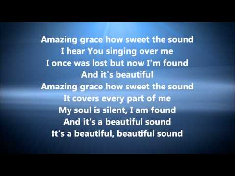Citizen Way - How Sweet the Sound (With Lyrics)