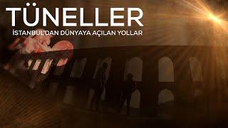 İstanbuldan Dünyaya Açılan Tüneller / Cebeci Mağarası Keşfi