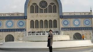 Путешествие в ОАЭ часть1(Незабываемое путешествие в Объединенные Арабские Эмираты. Часть 1. Шарджа. Третий по значимости эмират...., 2016-09-11T13:20:00.000Z)