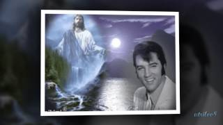 Elvis Presley - If We Never Meet Again (With Lyrics) Mp3