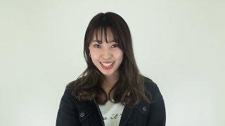 5月3日に開催されるTokyo Street Collectionへ向けてモデルで女優の藤江...