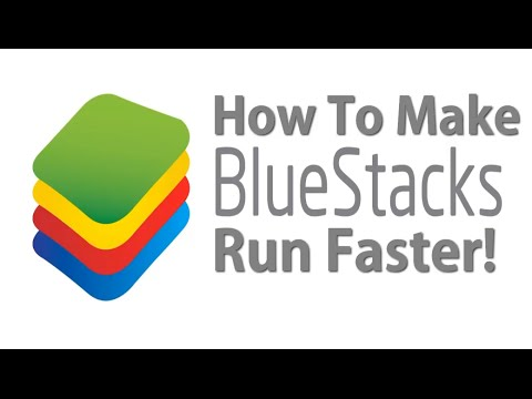 How To Make Bluestacks Run Faster