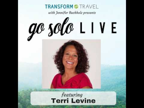 Married Women Travel Solo Too!