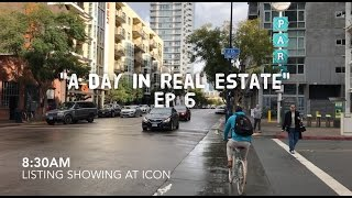 A Day In Real Estate | Jason Cassity VLOG 006