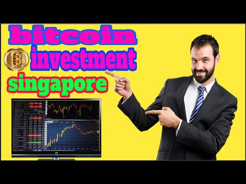Bitcoin Investment Singapore - Overwhelming Bitcoin Investment In Singapore, The Asian Crypto Hub