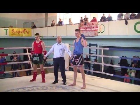 Павловский Лука -  Суханов Анатолий 81 кг финал