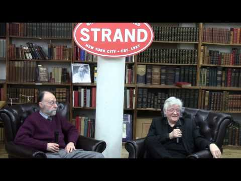 Barry Miles & John Tytell discuss William S. Burroughs