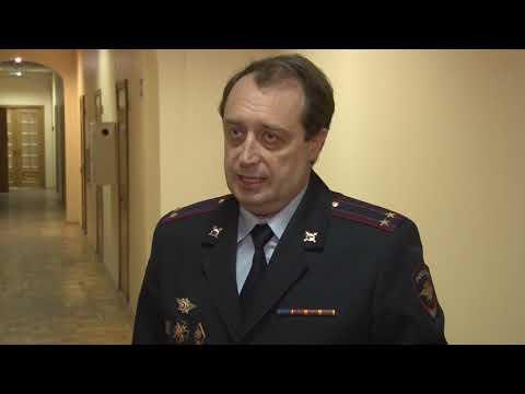 Тульские правоохранители прокомментировали стрельбу в алексинском клубе