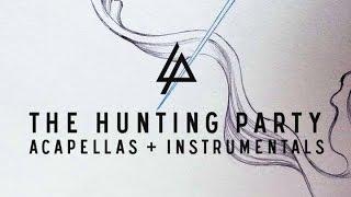 Linkin Park - Keys To The Kingdom (Instrumental)