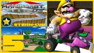 MARIO KART DS Part 5 - Stern-Cup mit Wario