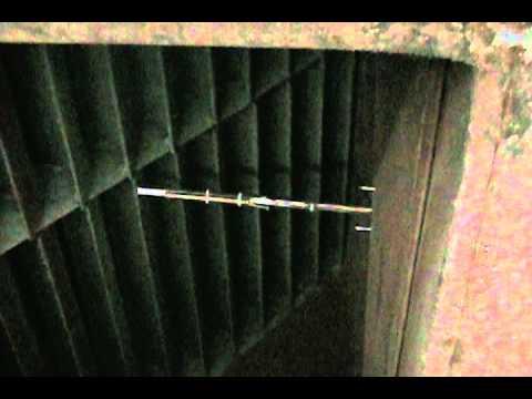 Air Filter Supply Video - USF Frame Installation.avi
