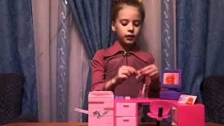 Детская мебель для Барби