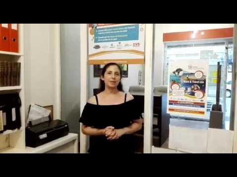 Presentación Franquicia Ciudad Universitaria Mar del Plata