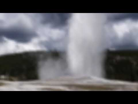 Yellowstone volcano USGS scientists recorded 'sudden RISE' at Norris Geyser
