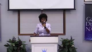 New Birth Kingdom Church International 9/6/20