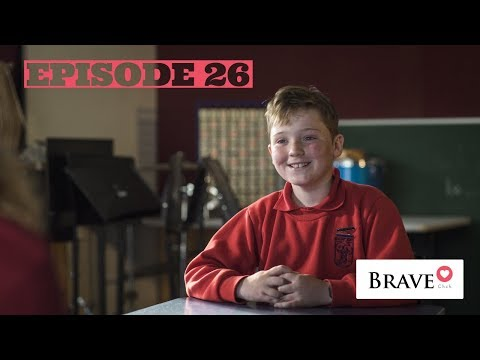 Episode 026 - St Albans School