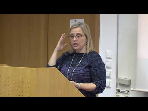Power Structures of US Government and Courts, prof. Lisa Bla