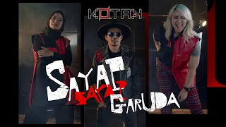KOTAK - Sayap-Sayap Garuda (Official Music Video)