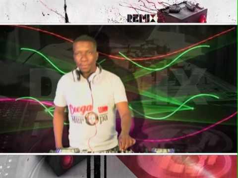 23 Sept Live Recorded Set by Ceega Wa Meropa on Dj Mix_1KZN TV