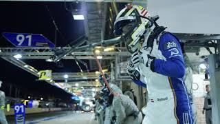 Porsche et Le Mans - 24 Heures pour devenir un héros.