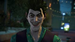 Batman: The Enemy Within — The Telltale Series — Episode 3: Fractured Mask — трейлер