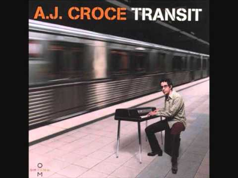 A.J. Croce- Transit (2000) Full Album