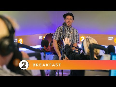Jason Mraz - Rocket Man (Elton John Cover,  Radio 2 Breakfast Show Session)