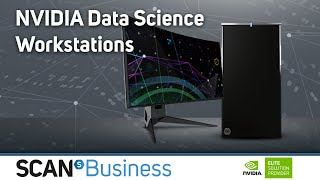 Buyers Guide - Nvidia Data Science Workstations