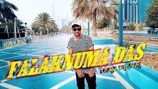 Falaknuma Das Tribute | Cover Song by | Dg Seenu/ shoot on honor 6x