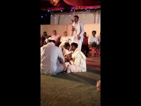 Banjara Bhajan Mukabla At Mandrup Tanda