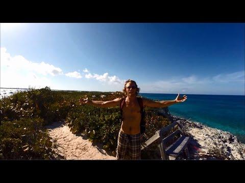 #4 Exploring the Bahamas: Stocking Island