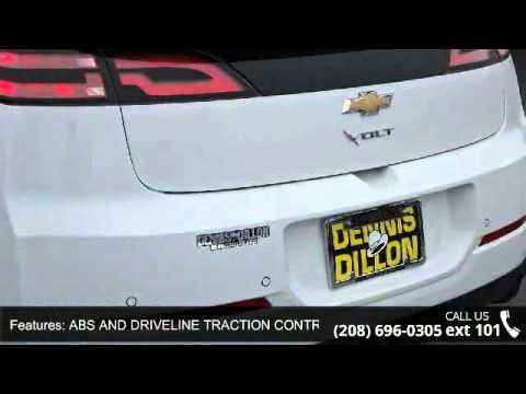 2014 Chevrolet Volt ** Premium Package - Dennis Dillon Ch ...