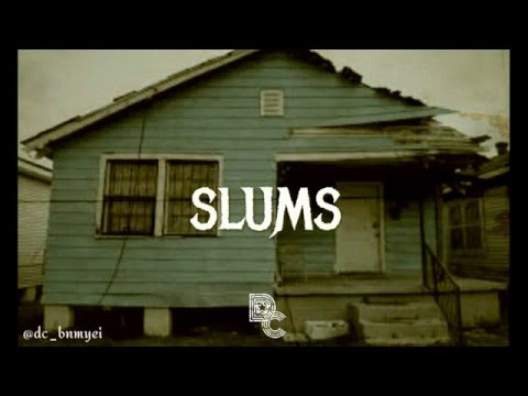 DC - Slums (Produced by Imakefirebeats)