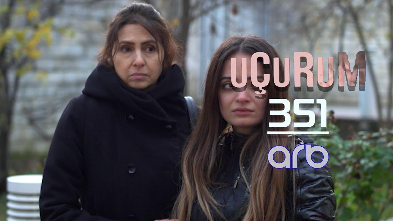 Uçurum (351-ci bölüm) - TAM HİSSƏ