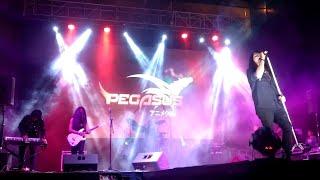 Hoy les presentamos a la Increíble Banda Pegasus アニメタル con el ...