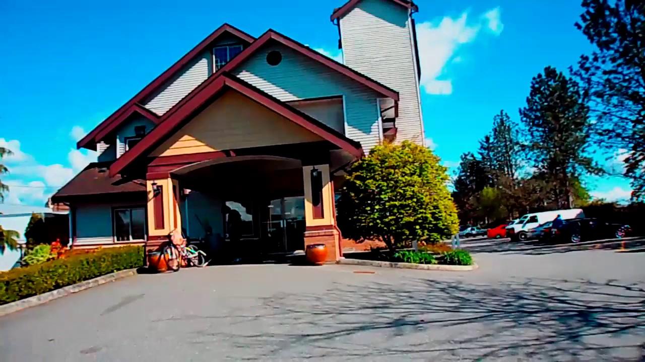 Langley Bc Casino