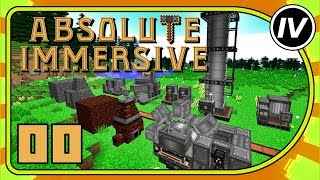 Absolute Immersive - Ep 0 - New Pack Introduction
