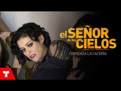 El Señor de los Cielos 5  Detrás de cámaras con Jorge Luis Moreno  Telemundo