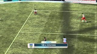 FIFA 12 Ultimate Team - Silver Stunner   Fetfatzidis