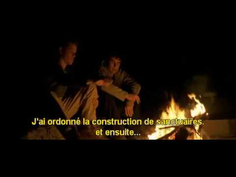 Reference to Zeus in Gerry movie VOSTFR