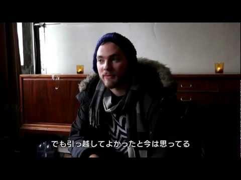 Documentary of Iceland Airwaves 2012TEASER #1