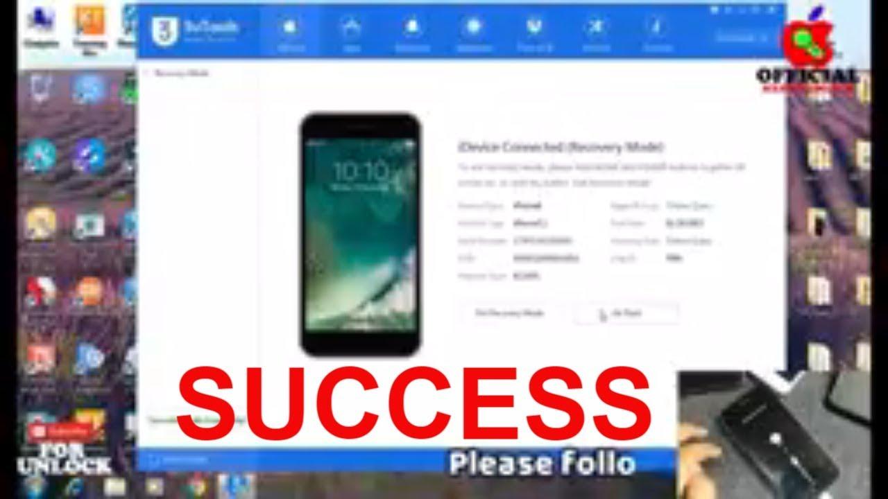 icloud unlock tool iphone 6s plus