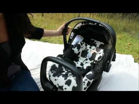 Britax Chaperone Car Seat Review For Baby