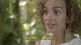 Sobremesa Flip 2018 - Leila Slimani