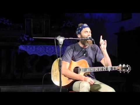 Bocephus King - Acoustic Franciacorta 2014