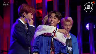 Video [THAISUB] BTS standby time @ Mcountdown for DNA & MIC Drop comeback stage download MP3, 3GP, MP4, WEBM, AVI, FLV April 2018