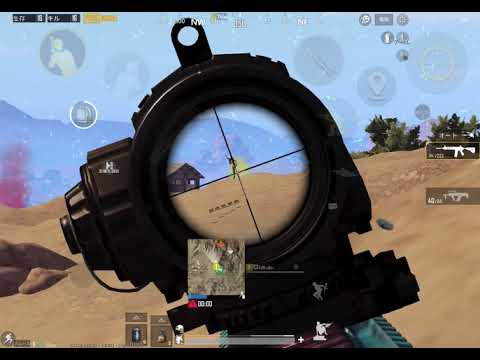 pubg-mobile-solo-vs-squad-28kill-miramar