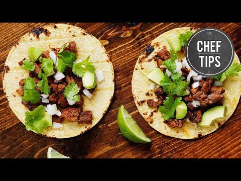 Street Taco Recipe