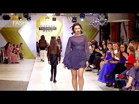 Ann Models Spring Summer 2019 Odessa Fashion Channel